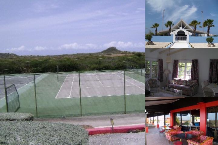 Santa Catharina Resort photo collage