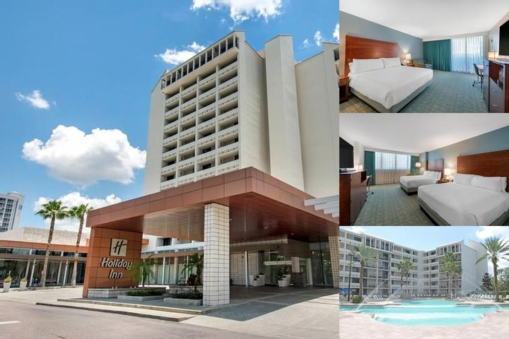 Holiday Inn Lake Buena Vista Downtown photo collage
