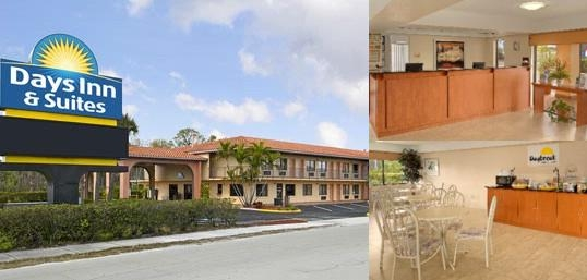 Days Inn & Suites Ucf photo collage