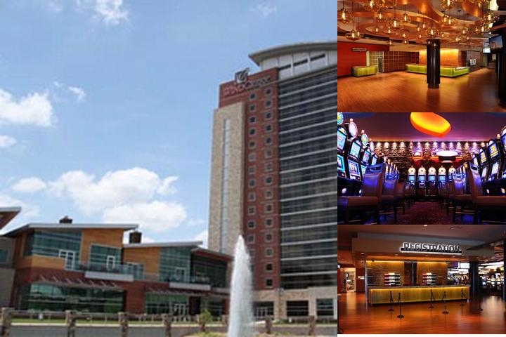 Wind Creek Casino & Hotel photo collage