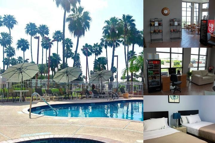Victoria Palms Inn & Suites photo collage
