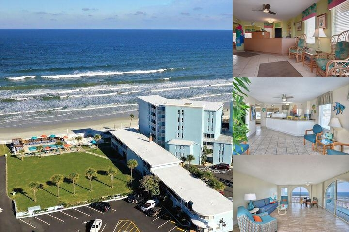 El Caribe Resort & Conference Center photo collage