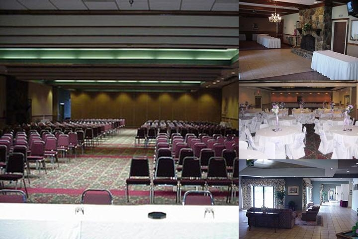 Days Inn / Macon Conference Center photo collage