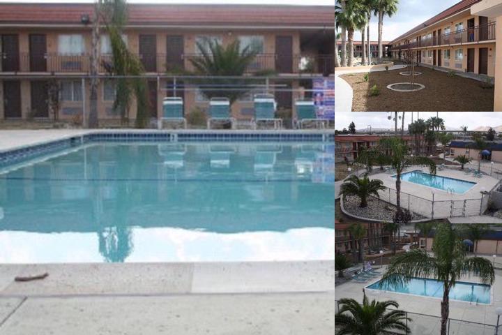 Budget Lodge San Bernardino Ca 668 Fairway 92408