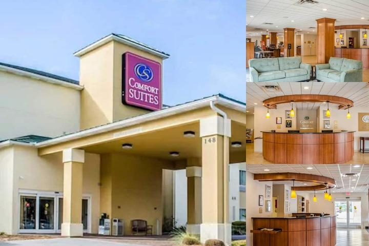 Comfort Suites At Eglin Air Force Base Photo Collage