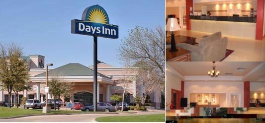 Days Inn Dfw Airport Dallas Irving Grapevine photo collage