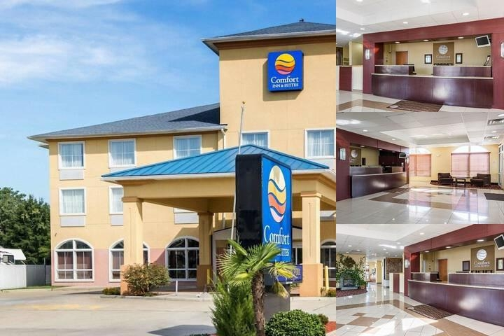Comfort Inn & Suites Chesapeake Va photo collage
