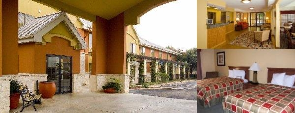 Best Western Posada Ana Inn photo collage