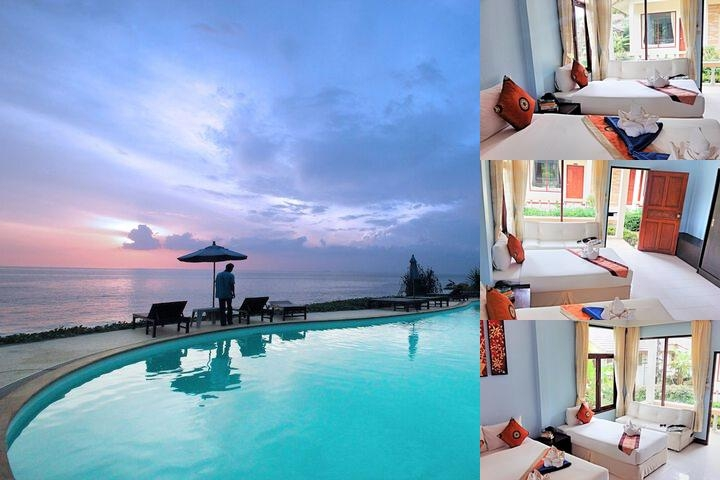 Amantra Resort & Spa photo collage