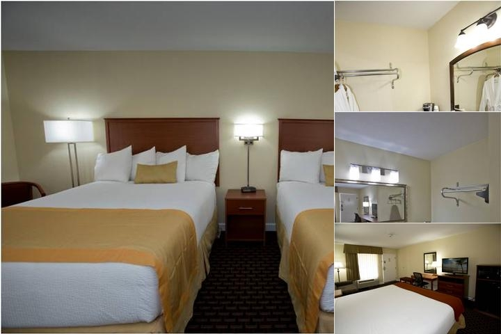 Days Inn Port Charlotte photo collage