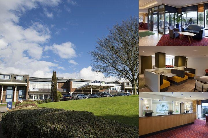 Holiday Inn Luton South photo collage