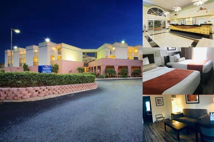 Baymont inn suites near busch gardens usf tampa fl - Busch gardens discount tickets aaa ...