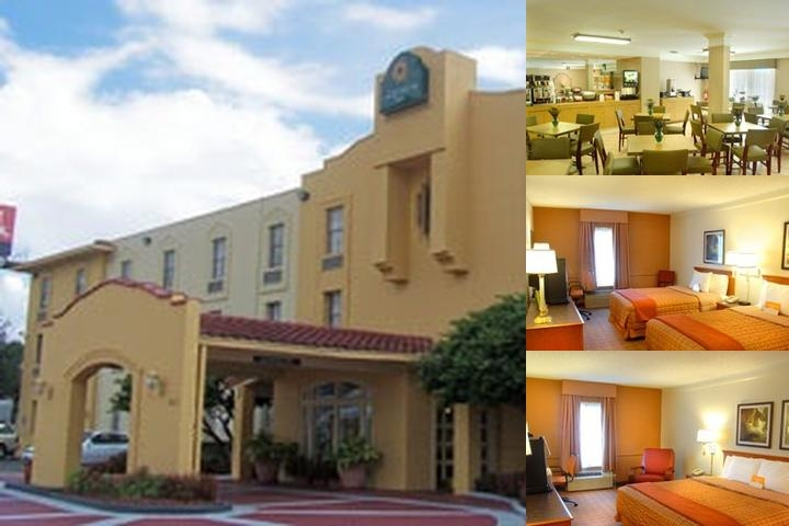 La Quinta Inn Houston Greenway Plaza photo collage