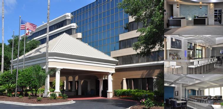 Radisson Hotel Jacksonville Butler Boulevard photo collage