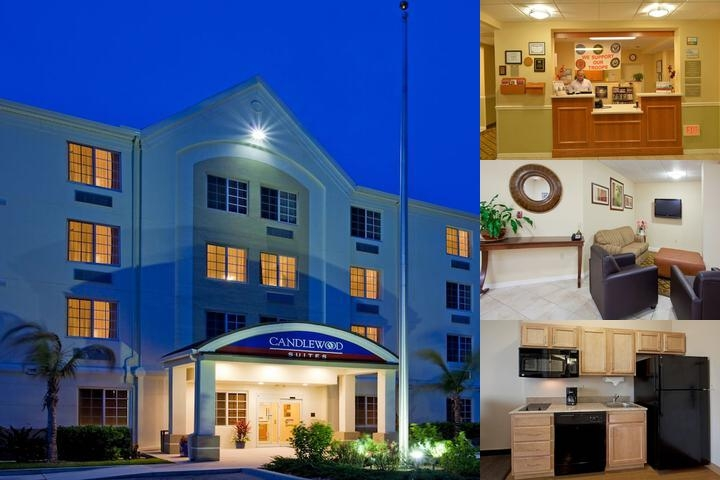Candlewood Suites Melbourne / Viera photo collage