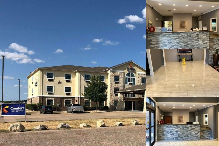 Ramada Gatesville photo collage