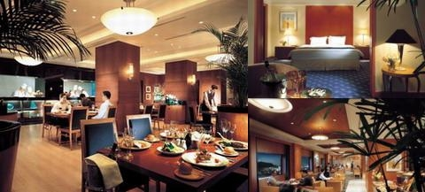 Grand Ambassador Seoul Associated With Pullman photo collage