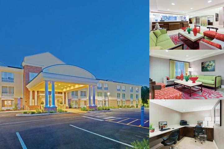 Holiday inn express hotel of neptune neptune city nj for Hotels 07753