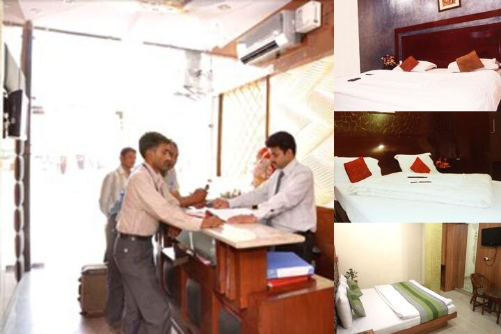 Hotel The Sunder photo collage