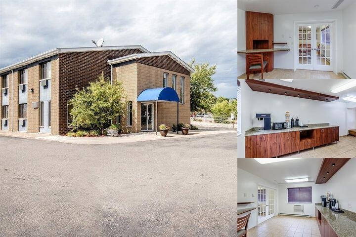 Days Inn Wausau photo collage