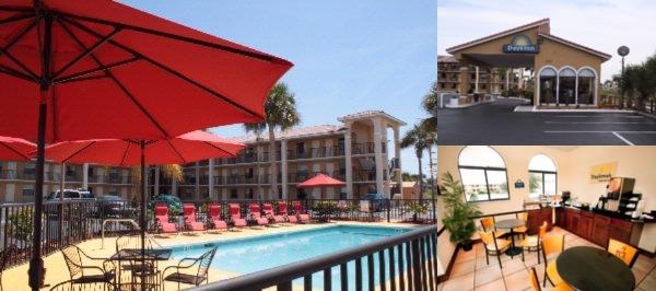 Days Inn Clermont Theme Park West photo collage