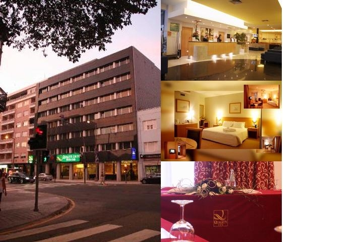 Quality Inn Portus Cale photo collage