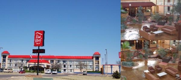 Red Roof Inn & Conference Center photo collage