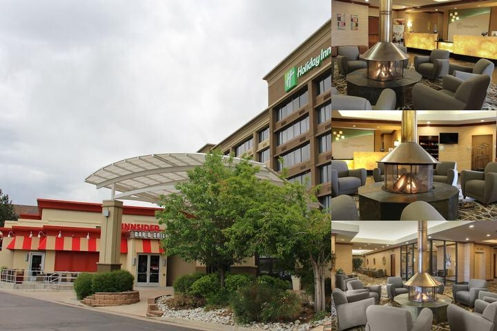 Holiday Inn Lakewood photo collage