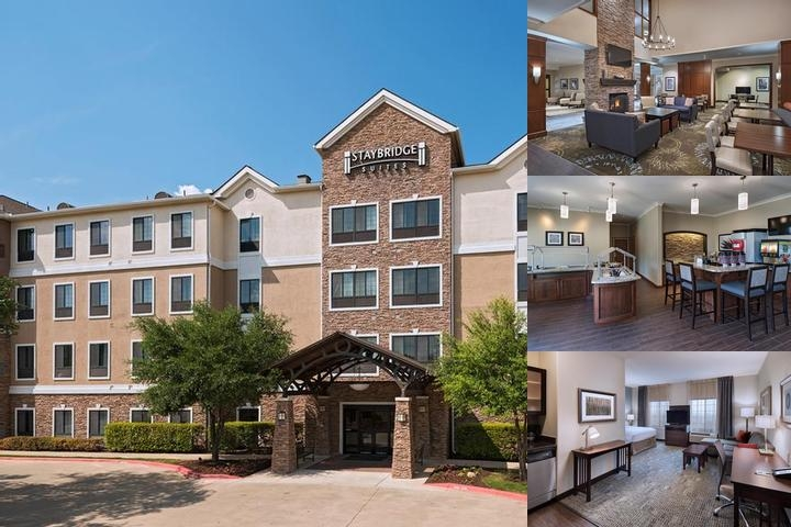 Staybridge Suites Northwest photo collage
