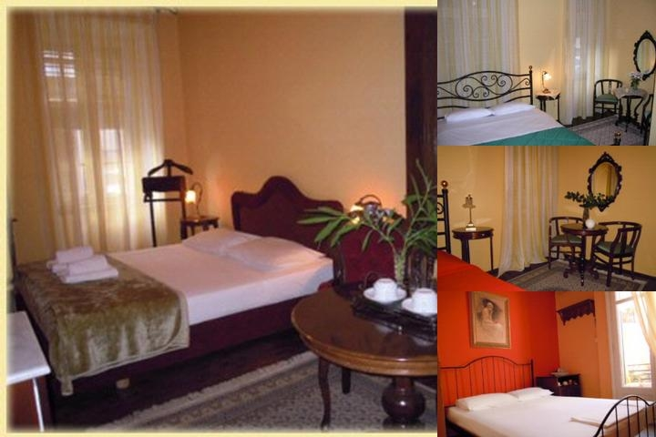 Atheaton Traditional Guesthouse photo collage