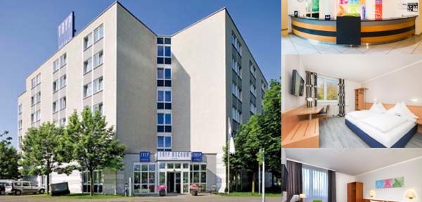 Tryp Hotel Bochum photo collage