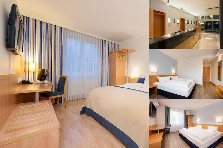 Tryp Centro Oberhausen photo collage