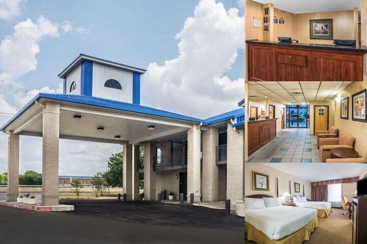 Days Inn Killeen Mall photo collage