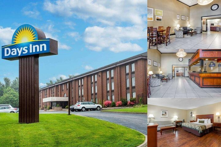 Days Inn Westminster Photo Collage