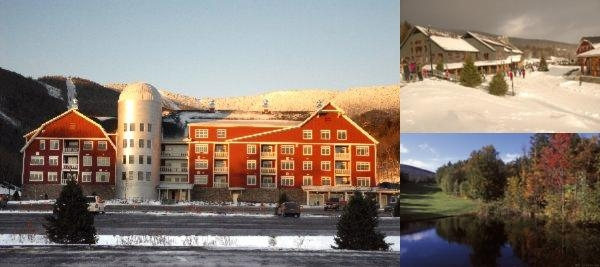 Sugarbush Resort photo collage