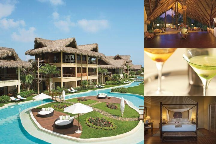 Zoetry Agua Punta Cana Endless Privileges photo collage