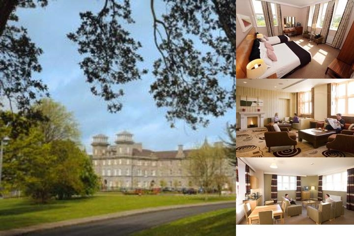 Clarion Hotel Sligo photo collage