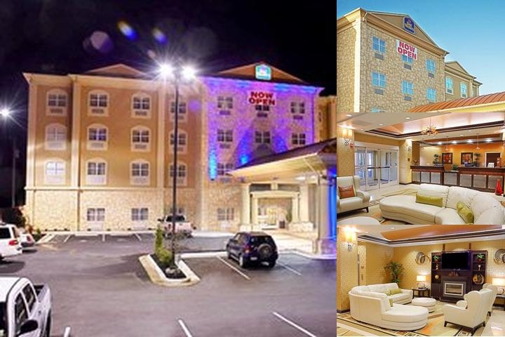 Best Western Plus Jfk Inn & Suites photo collage