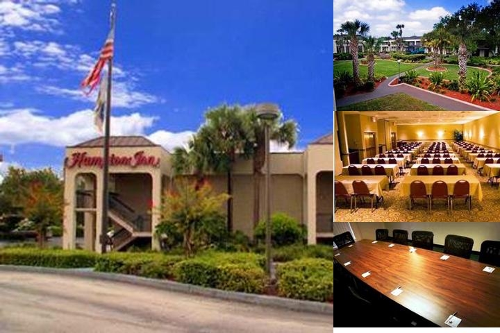 Hampton Inn Orlando North / Altamonte Springs photo collage
