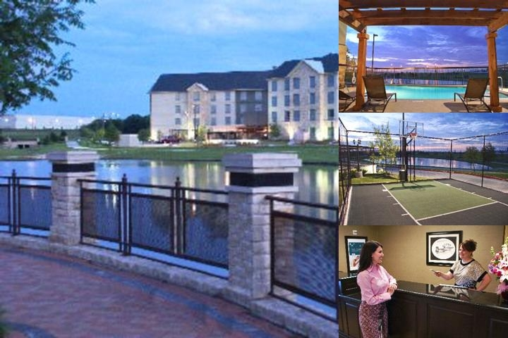 Homewood Suites by Hilton Waco Tx photo collage