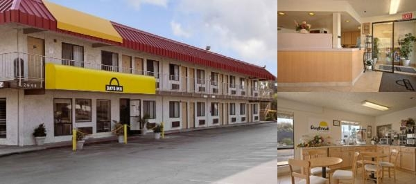 Days Inn Fresno South photo collage