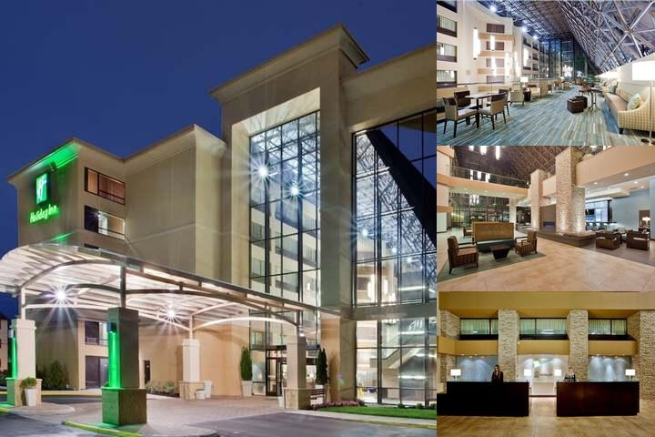 Holiday Inn Virginia Beach Norfolk Hotel & Conf Cn photo collage