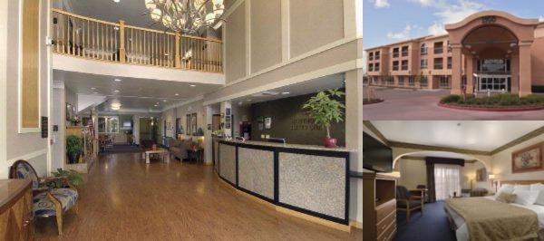 Hawthorn Suites by Wyndham Livermore photo collage