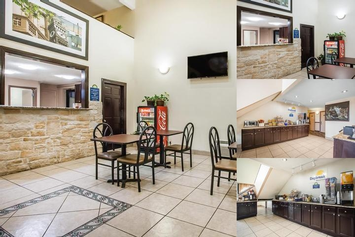 Travelodge Nags Head Beach Hotel photo collage