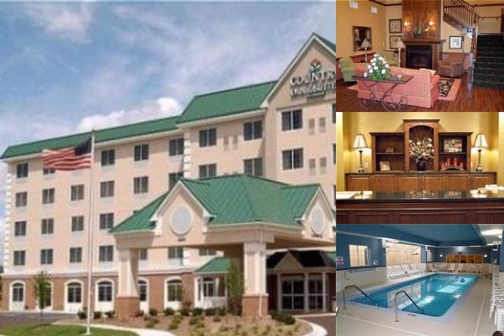 Country Inn & Suites East Beltline photo collage