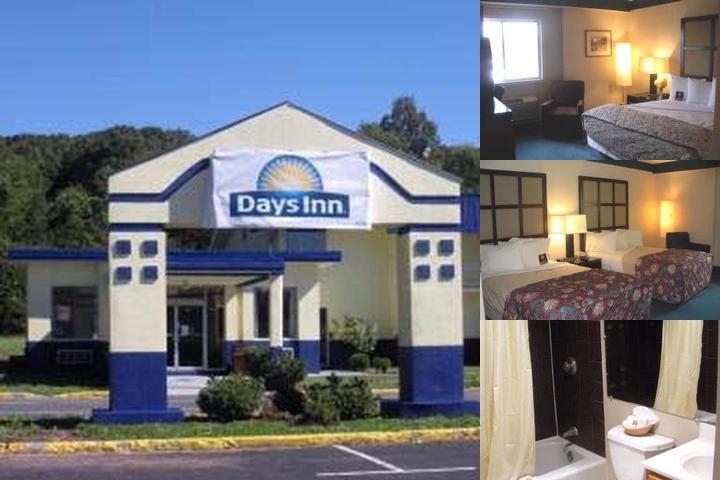Days Inn Southington Ct photo collage