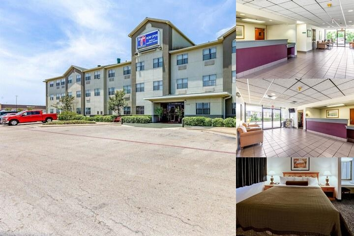 Hawthorn Suites by Wyndham Killeen Ft. Hood photo collage