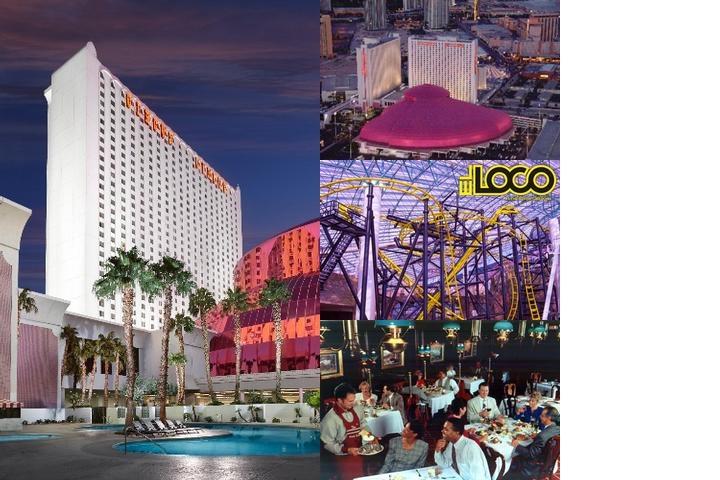 Circus Circus Las Vegas Nv 2880 Las Vegas South 89109