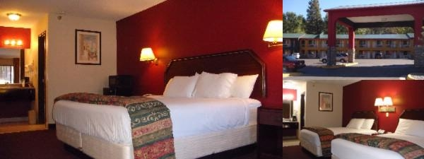 Days Inn Ruidoso Downs photo collage