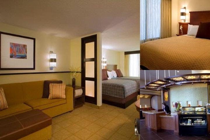 Hyatt Place Pittsburgh North Shore photo collage